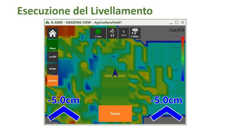XAgri Software agricoltura precisione